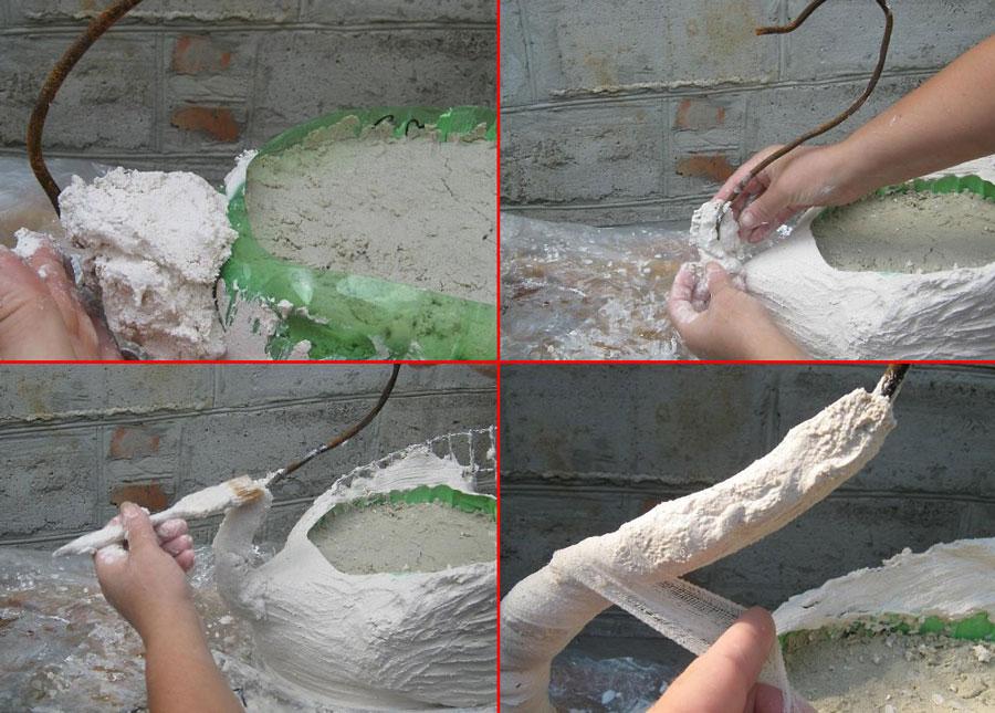 Как сделать забор из деревянного штакетника своими руками