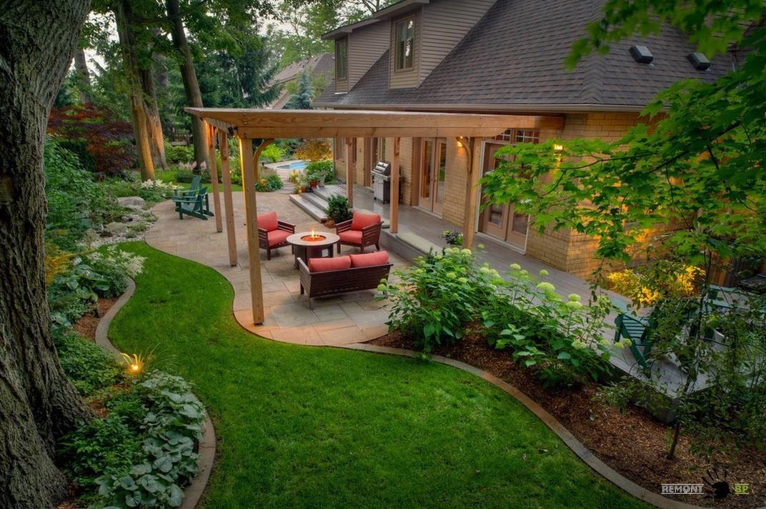 Лучшие садовые участки